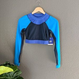 ⭐ 3 for $20 🌼 NWT Joy Lab Workout Crop Top